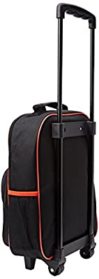 Transformers Premium Wheeled Bag from Trade Mark Collections