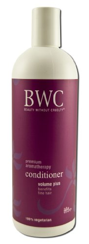 Beauty Without Cruelty Beauty without Cruelty Volume Plus Conditioner