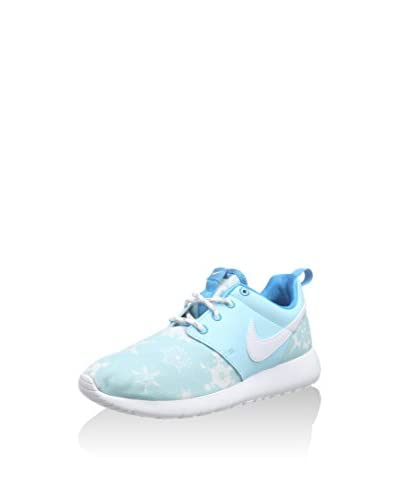 Nike Zapatillas Roshe One Print (Gs) Cielo EU 36.5 (US 4.5Y)
