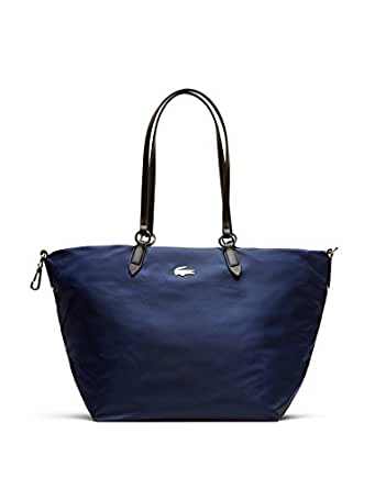Cool Lacoste Women S Daily Classic Top Handle Bag N A