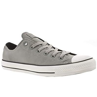 all grey converse