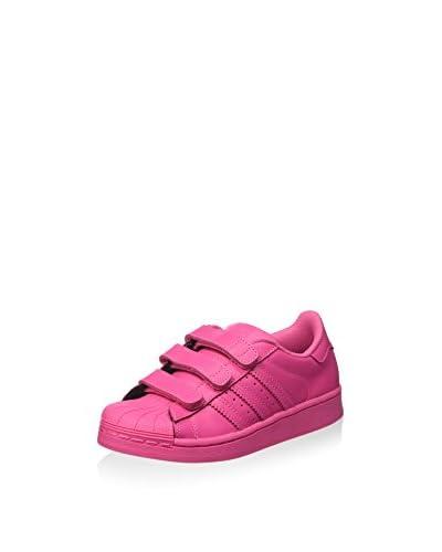 adidas Sneaker Superstar Supercolor rosa