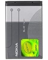 Batterie Téléphone Nokia BL-4C ORIGINALE