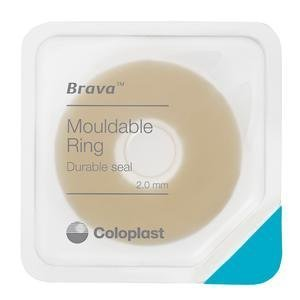 Coloplast RING, BRAVA, MOLDABLE, 2MM (COI120307BX) QTY 10 by Coloplast