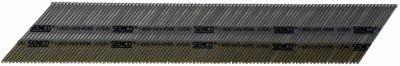 SENCO FASTENING SYSTEMS 700 Count 15 Gauge Galvanized Standard Tensile Brad Nail.