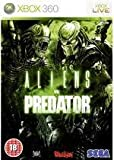 Cheapest Alien VS Predator: Survivor Edition on Xbox 360