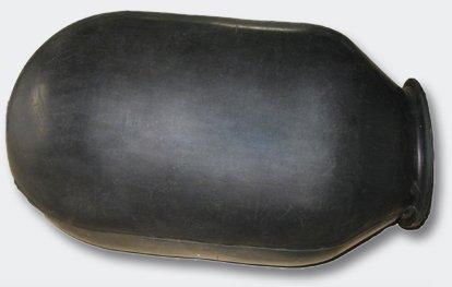 20-24L-Membran-Hauswasserwerk-Druckkessel-Membrankessel-Gummiblase-BUTYL