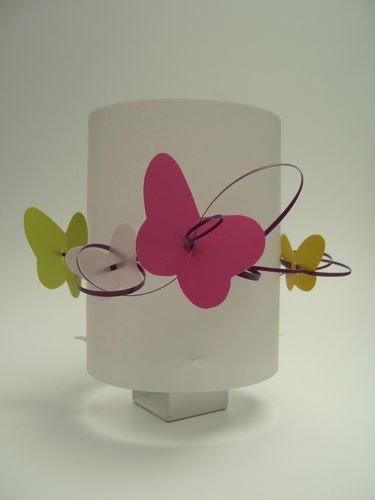 Kinderlampe 'Papillon'