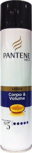 PANTENE PRO-V Lacca Capelli Corpo&Volume Tenuta Estrema 250 ML