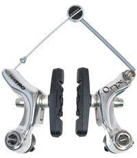 Buy Low Price BRAKE MT TEKTRO CANTILEVER 992A SILVER (460/1223)