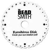 """Kumihimo disc 6"""""""