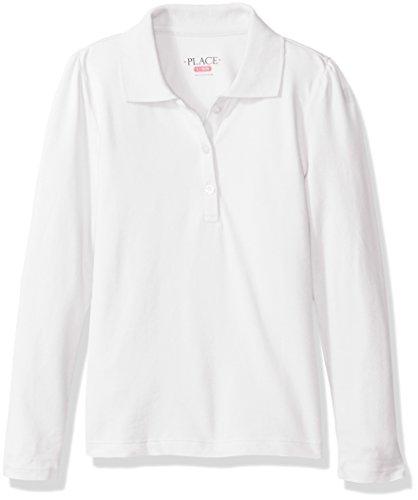 the-childrens-place-girls-big-girls-long-sleeve-uniform-polo-white-medium-7-8