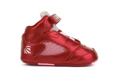 Buy NIKE 5 RETRO (GP) CRIB UNISEX-BABY 552494-035 by Nike