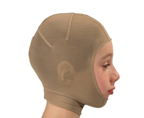 Redi Fit Open Face Mask, Xlarge, Tan (Face Garments compare prices)