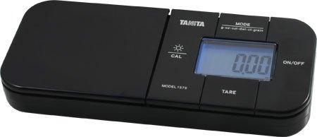 Tanita 1579 0,01 g Balance De Précision avec Calibration Installation