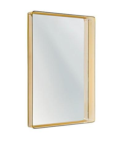 Iplex Design Spiegel Vanitoso karamell
