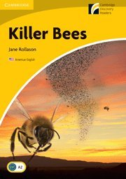 Killer Bees Level 2 Elementary/Lower-intermediate American English (Cambridge Discovery Readers)
