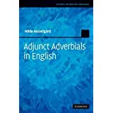 Adjunct Adverbials in English (Studies in English Language)