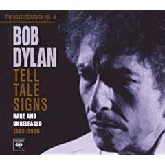 Bob Dylan – Tell Tale Signs