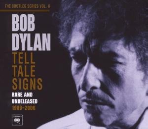 Bob Dylan - Tell Tale Signs the Bootleg Series Vol 8 - Zortam Music