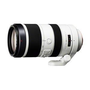 ソニー 70-400mm F4-5.6 G SSM II※Aマウント用レンズ(フルサイズ対応) SAL70400G2