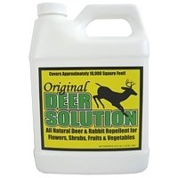 DEER SOLUTION QT CONC.