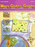 Maps, Globes, Graphs: Level B (0739809660) by Henry Billings