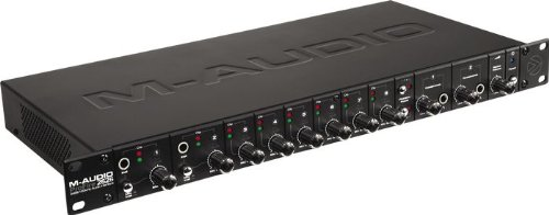 M-Audio ProFire 2626 High-Definition 26-in/26-out
