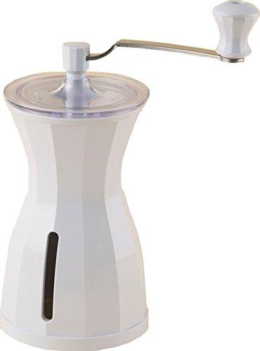 貝印 The Coffee Mill スノーホワイト FP-5151 ザ・コーヒーミル Kai House
