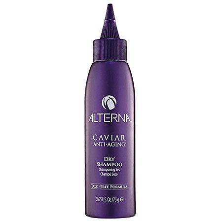 Alterna Caviar Anti-Aging Dry Shampoo for Unisex,