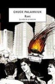 Rant: La vida de un asesino/ An Oral Biography of Buster Casey (Spanish Edition), by Chuck Palahniuk