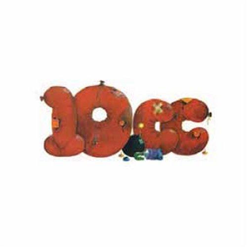 10cc - 10cc (+5 Bonustracks) - Zortam Music