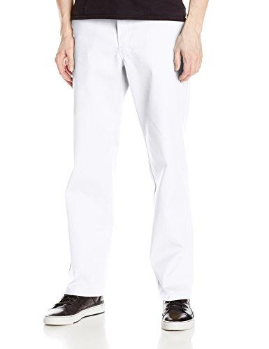 Dickies Work Pants 874 Original - Pantalon De Sport - Homme   -  Blanc (White)   -  W30/L32