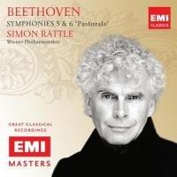 "Beethoven: Symphonies 5 & 6 ""Pastorale"""