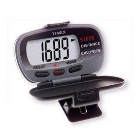 Timex T5E011 Digital Pedometer