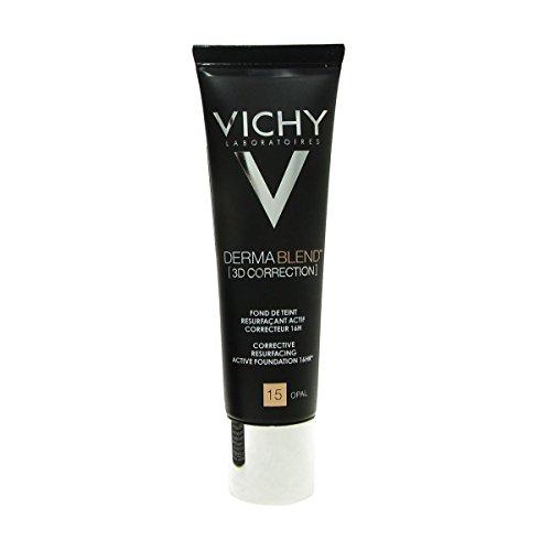 Vichy Dermablend 3D Correction Fondotinta Correttore N.15 30 ml