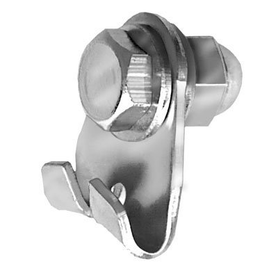 Image of Pyramid Brake Yoke Hanger Chrome Plated (B000AO5KP6)
