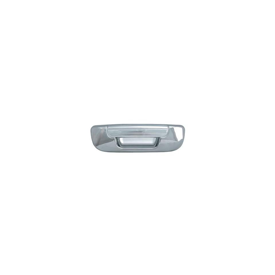 2002 2008 Dodge Ram Chrome Tailgate Handle Cover