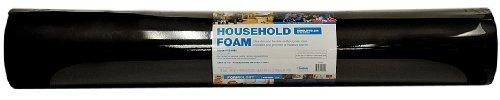 Foamology Household Firm Foam Tile, 96 By 48-Inch