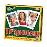 Tripoley Deluxe Mat Edition Card Game