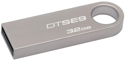 USB Flash Drives Digital DataTraveler SE9 8GB USB 2.0 Silver coupons 2016