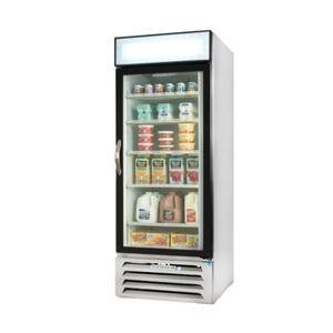 Glass Door Beverage Refrigerators front-28444