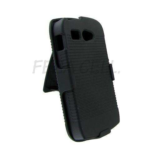 Kyocera C5170 (Hydro) Shell Holster Case Cover