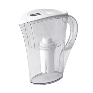 OMNIFilter Flotec Filtered Water Pitcher OMNI WATER PITCHER [Kitchen] [Kitchen] at Sears.com