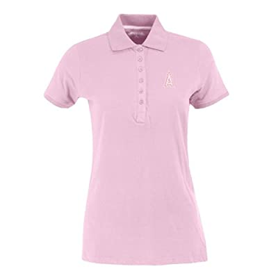 MLB Los Angeles Angels Women's Spark Polo