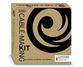Advanced Kit, Planet Waves Audio/Video Cable Making Kit