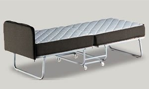Folding guest beds rollaway guest bed on for Rollaway bed ikea