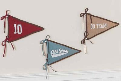 All Star Sports Wall Hanging Accessories by JoJo DesignsAll Star Sports Wall Hanging Accessories by JoJo Designs