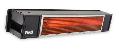 SunPak-S34-B-TSH-Black-Two-Stage-Hard-Wired-Permanent-Gas-Patio-Heater