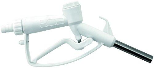 BLUREA-Manuelle-Zapfpistole-aus-Kunststoff-fr-AdBlue-Edelstahl-Fllrohr-Hebelschutz-feste--Schlauchtlle
